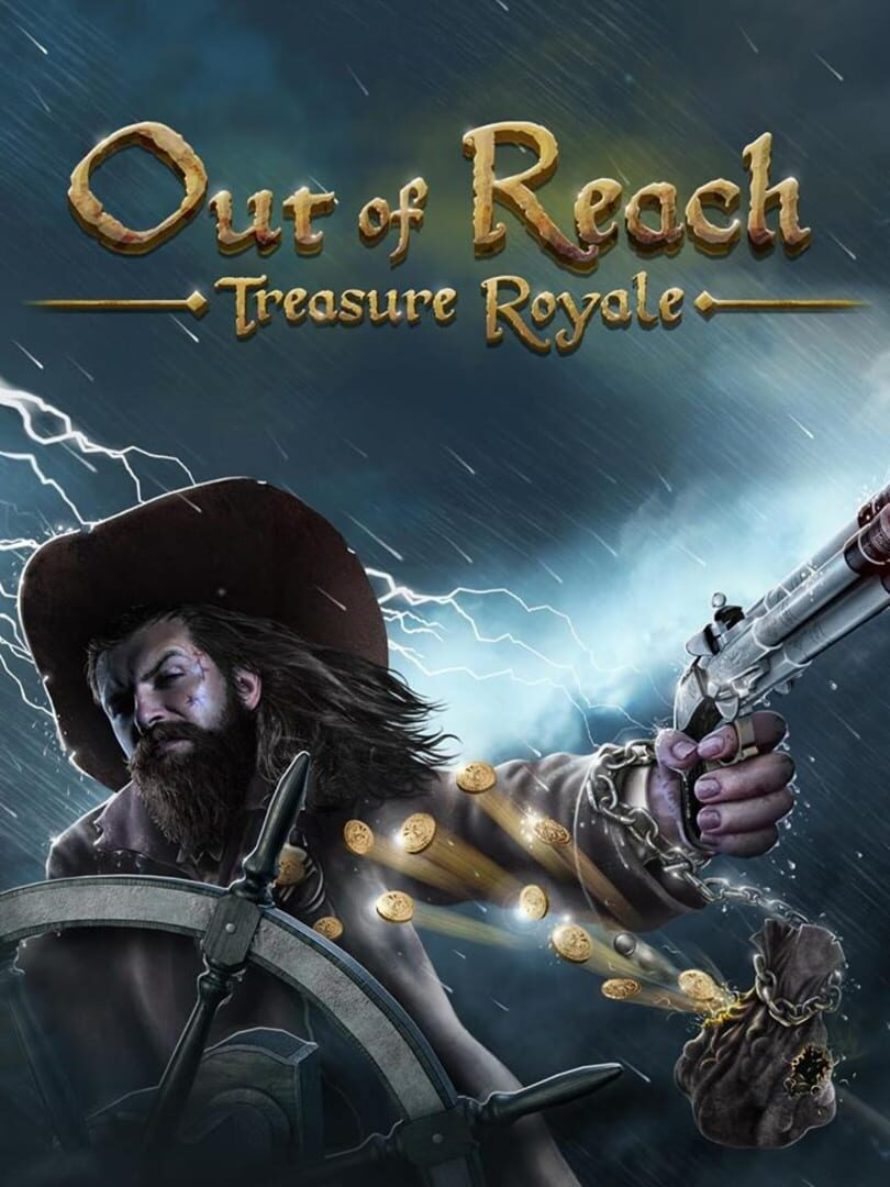 buy Out of Reach: Treasure Royale cd key for all platform