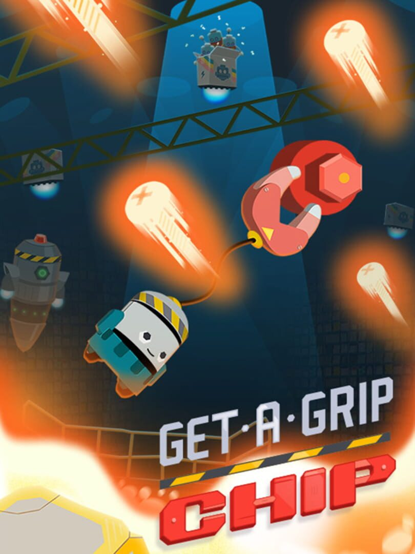 buy Get-A-Grip Chip cd key for all platform