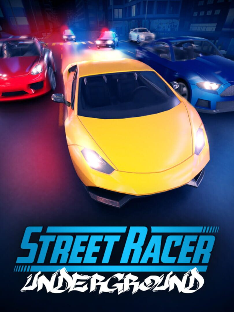 buy Street Racer Underground cd key for all platform