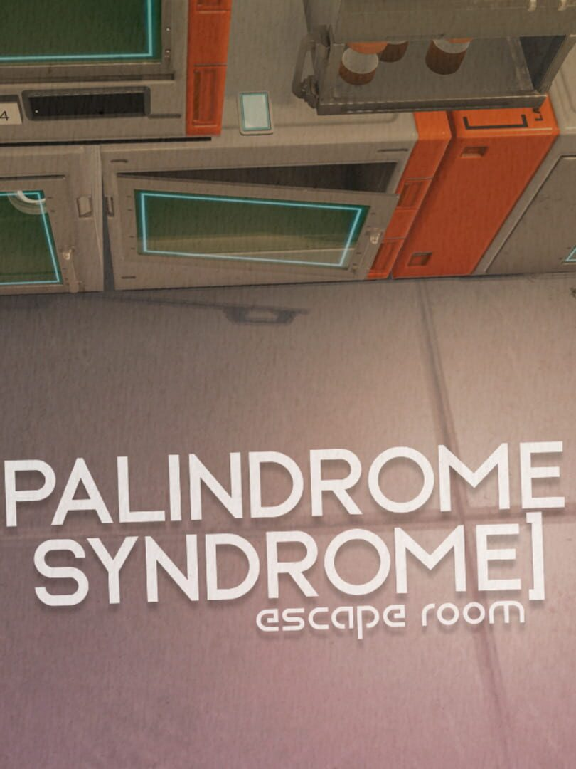buy Palindrome Syndrome: Escape Room cd key for all platform