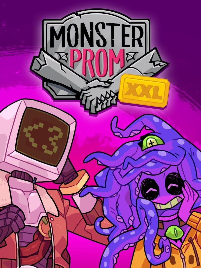buy Monster Prom: XXL cd key for all platform