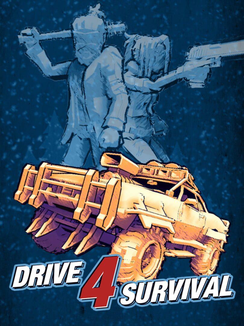buy Drive 4 Survival cd key for all platform