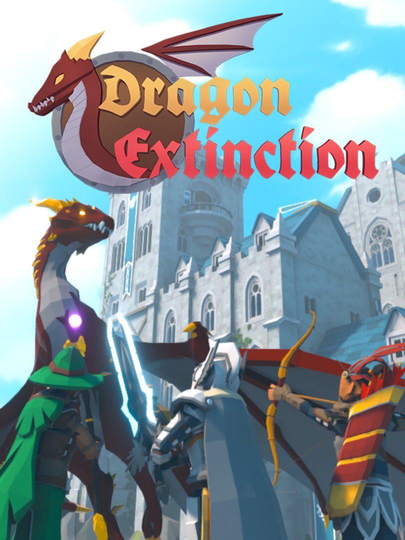buy Dragon Extinction cd key for all platform