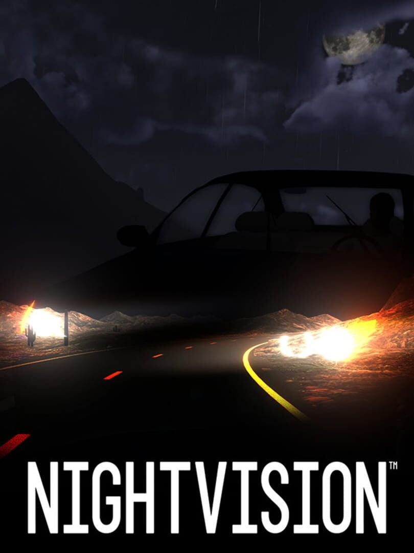 buy Nightvision: Drive Forever cd key for all platform