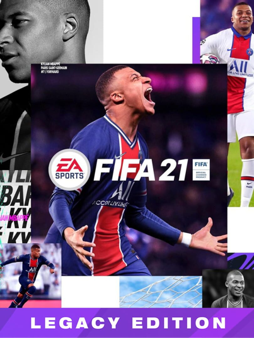 buy FIFA 21: Legacy Edition cd key for all platform