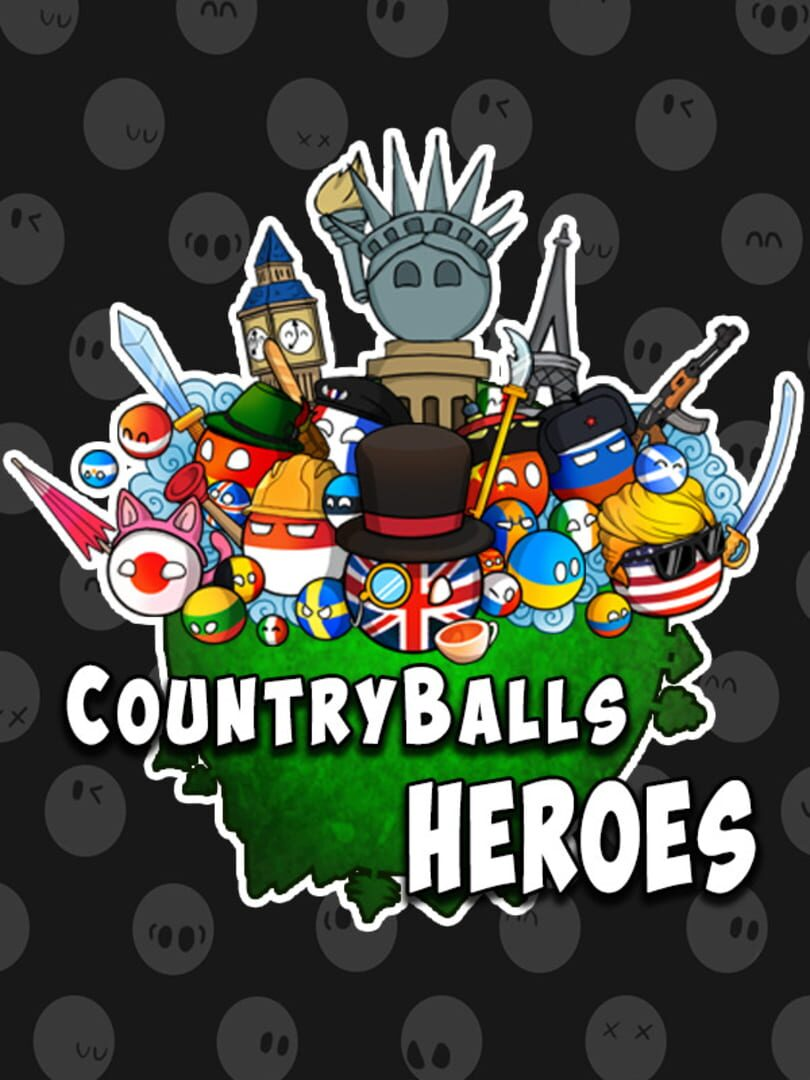 buy CountryBalls Heroes cd key for all platform
