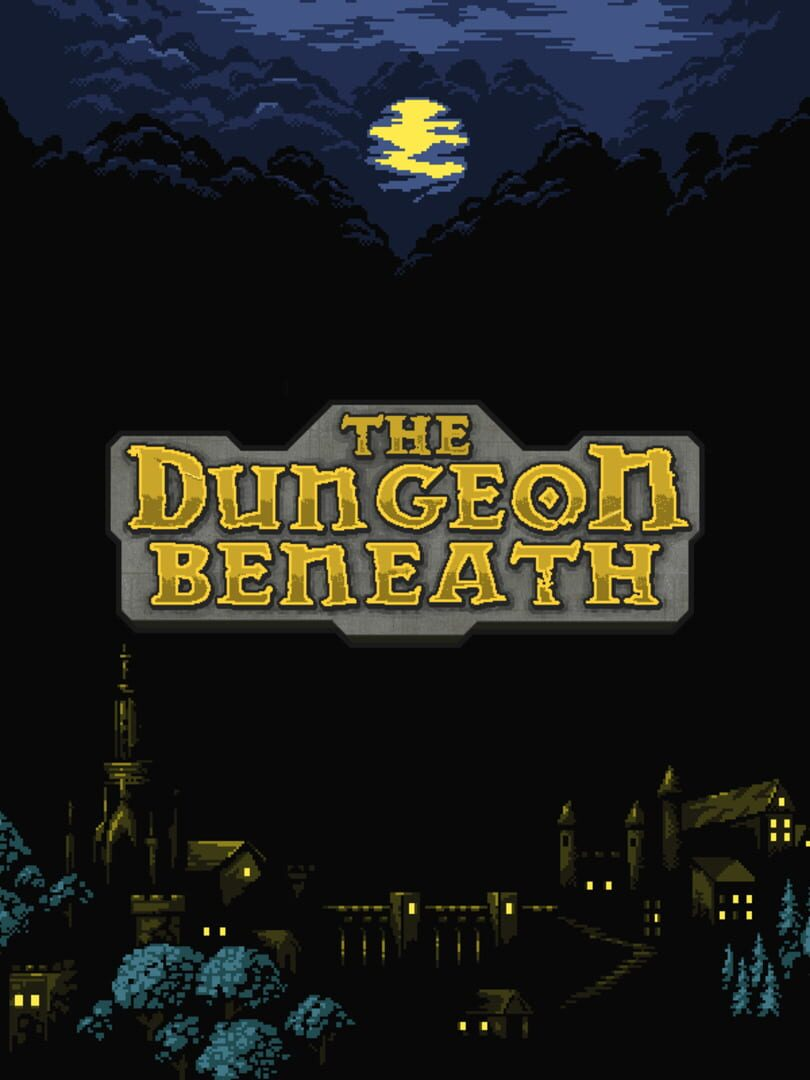 buy The Dungeon Beneath cd key for all platform