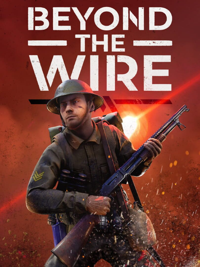 buy Beyond The Wire cd key for all platform