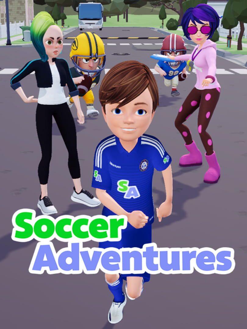 buy Soccer Adventures cd key for all platform