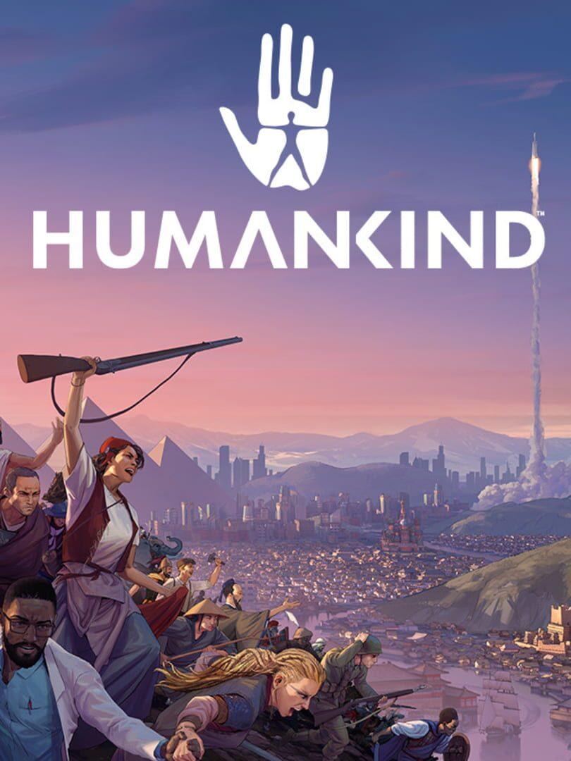 buy HUMANKIND cd key for all platform
