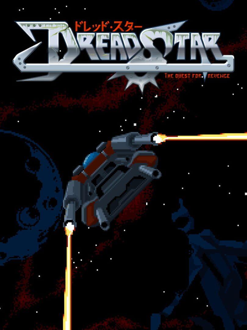 buy DreadStar: The Quest for Revenge cd key for all platform