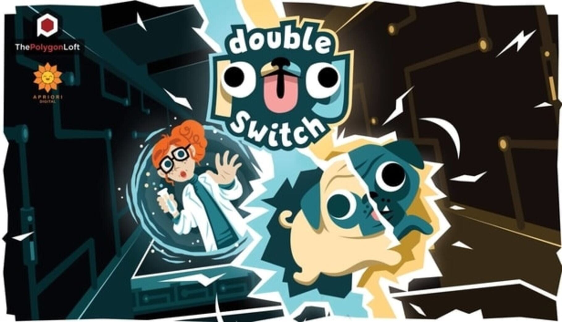 buy Double Pug Switch cd key for all platform
