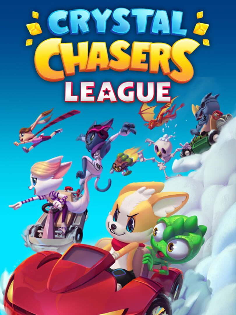 buy Crystal Chasers League cd key for all platform