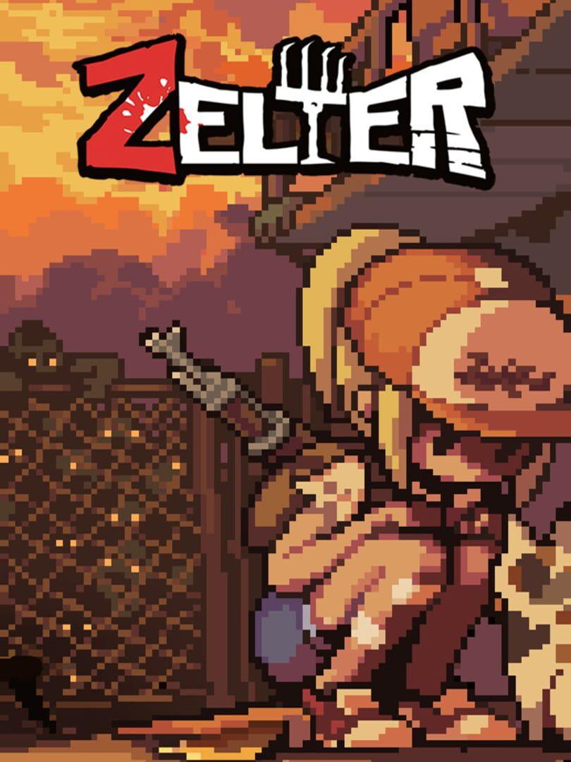 buy Zelter cd key for all platform