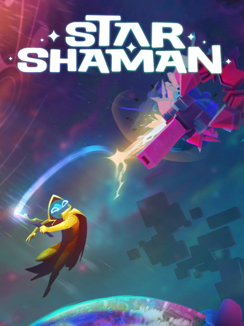 buy Star Shaman cd key for all platform
