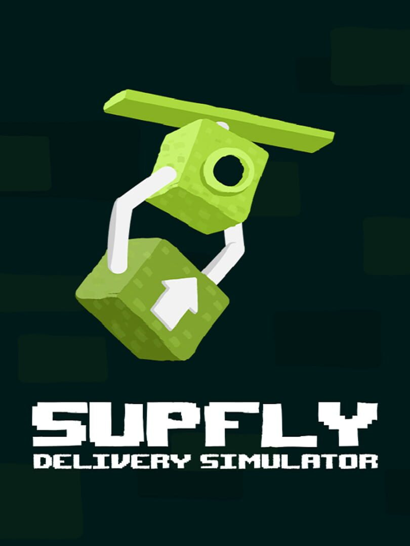 buy supfly delivery simulator cd key for all platform