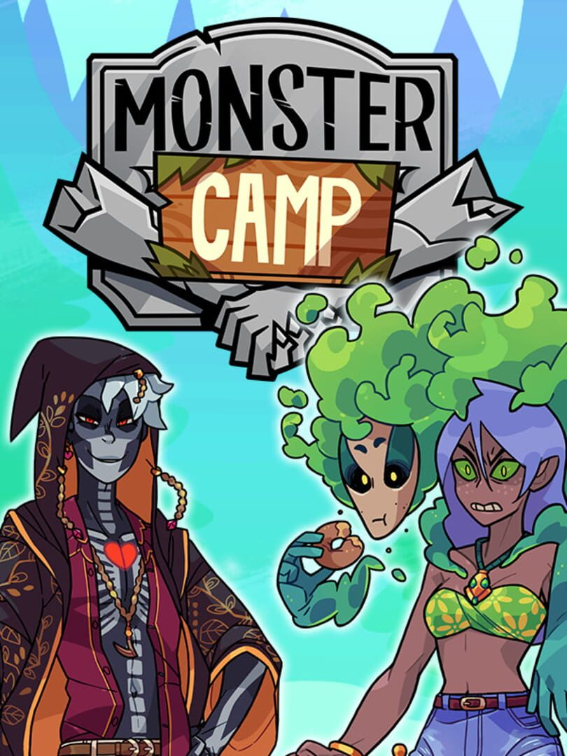 buy Monster Prom 2: Monster Camp cd key for all platform