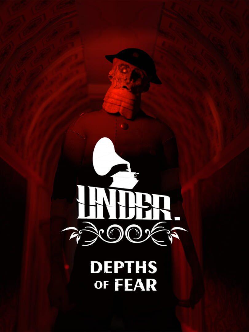 buy UNDER: Depths Of Fear cd key for all platform