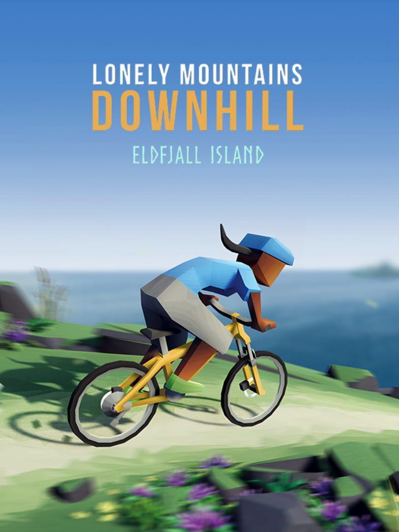 buy Lonely Mountains: Downhill - Eldfjall Island cd key for all platform