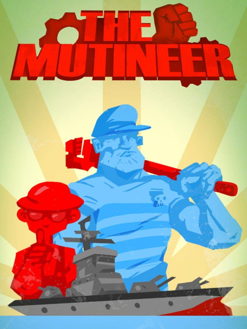 buy The Mutineer cd key for all platform