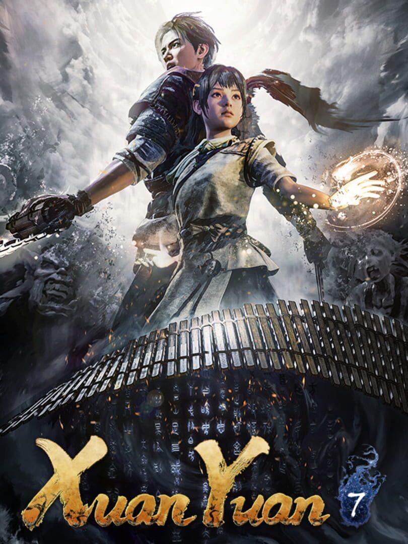 buy Xuan-Yuan Sword VII cd key for all platform