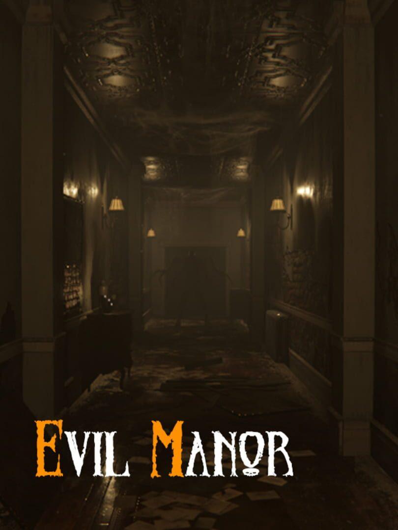 buy Evil Manor cd key for all platform