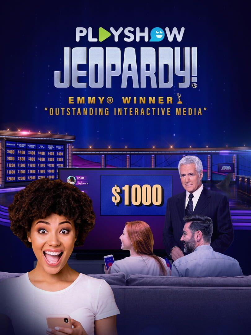 buy Jeopardy! PlayShow cd key for all platform