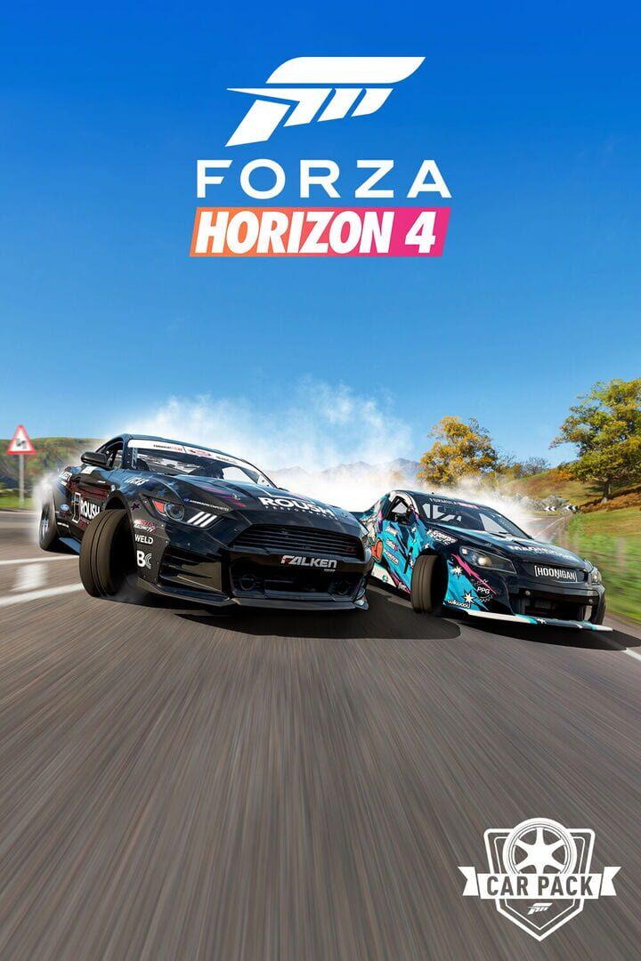 buy Forza Horizon 4: Formula Drift Car Pack cd key for all platform