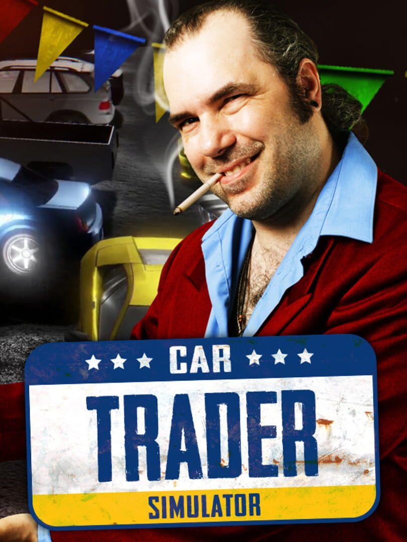 buy Car Trader Simulator cd key for all platform