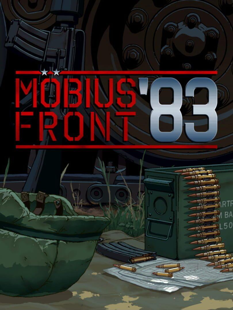 buy Möbius Front '83 cd key for all platform