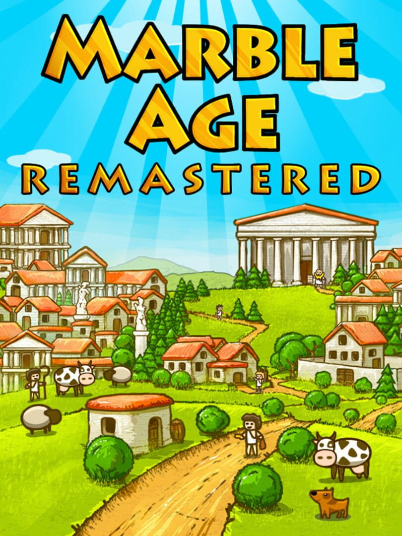 buy Marble Age: Remastered cd key for all platform