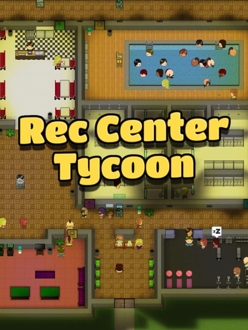 buy Rec Center Tycoon cd key for all platform