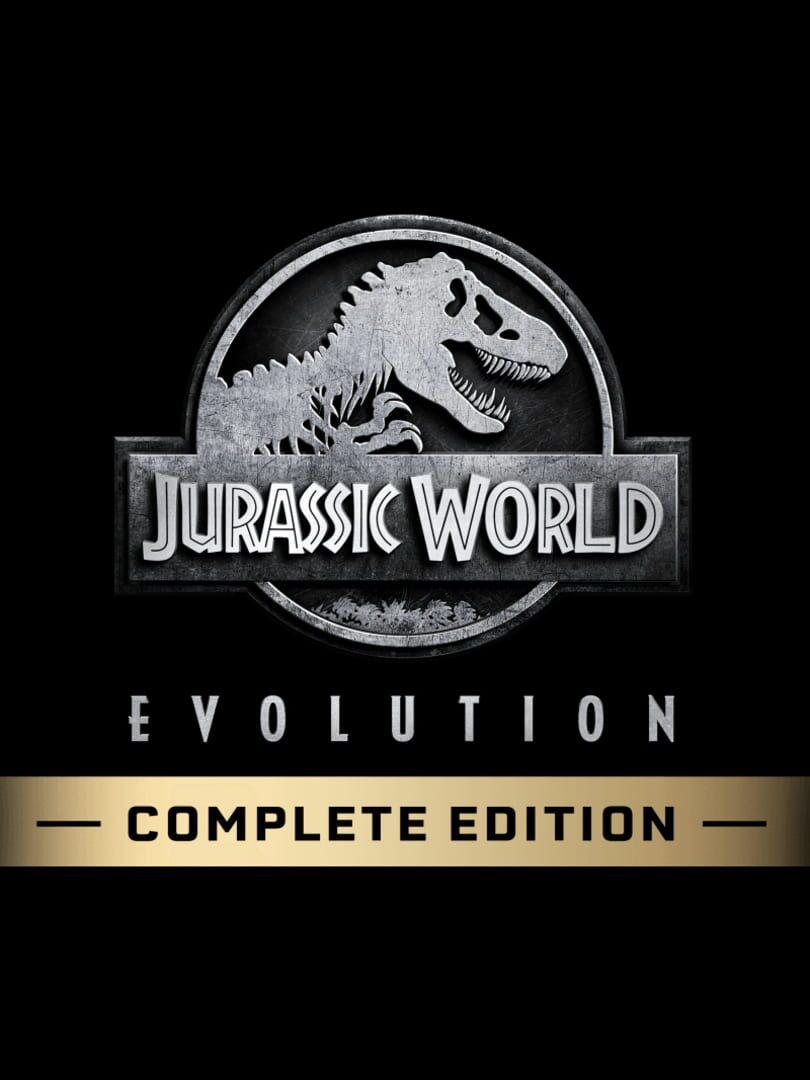 buy Jurassic World Evolution: Complete Edition cd key for all platform