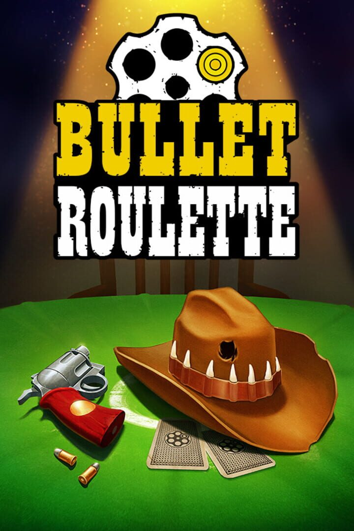 buy Bullet Roulette VR cd key for all platform