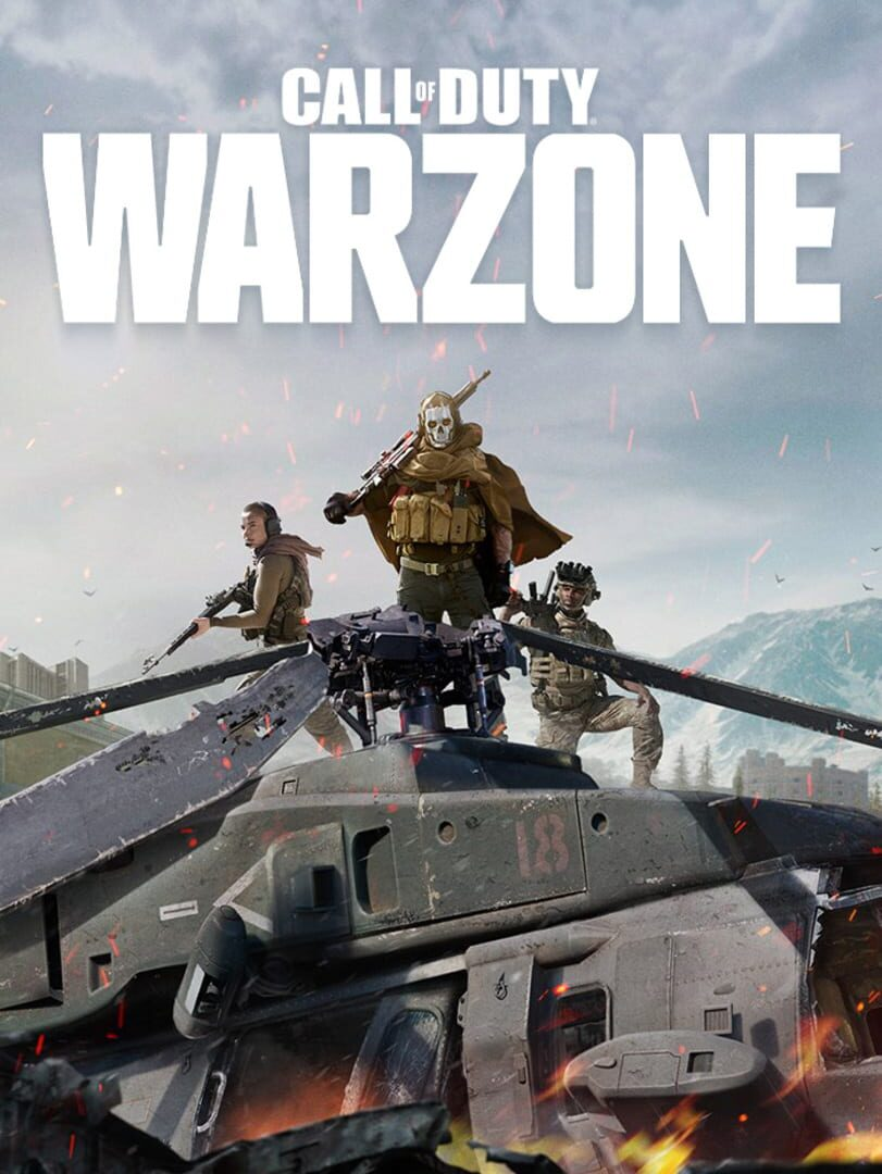 buy Call of Duty: Warzone cd key for all platform