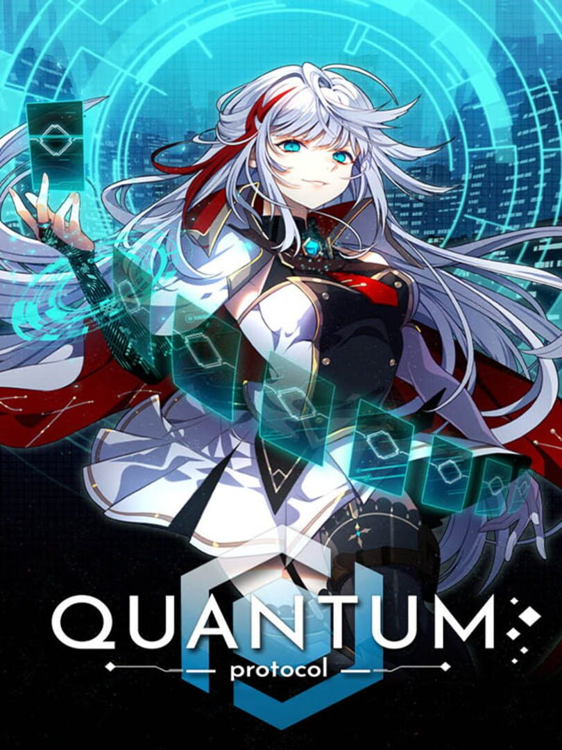 buy Quantum Protocol cd key for all platform