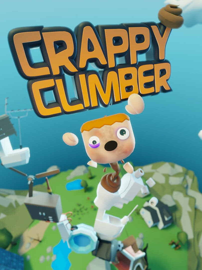 buy Crappy Climber cd key for all platform