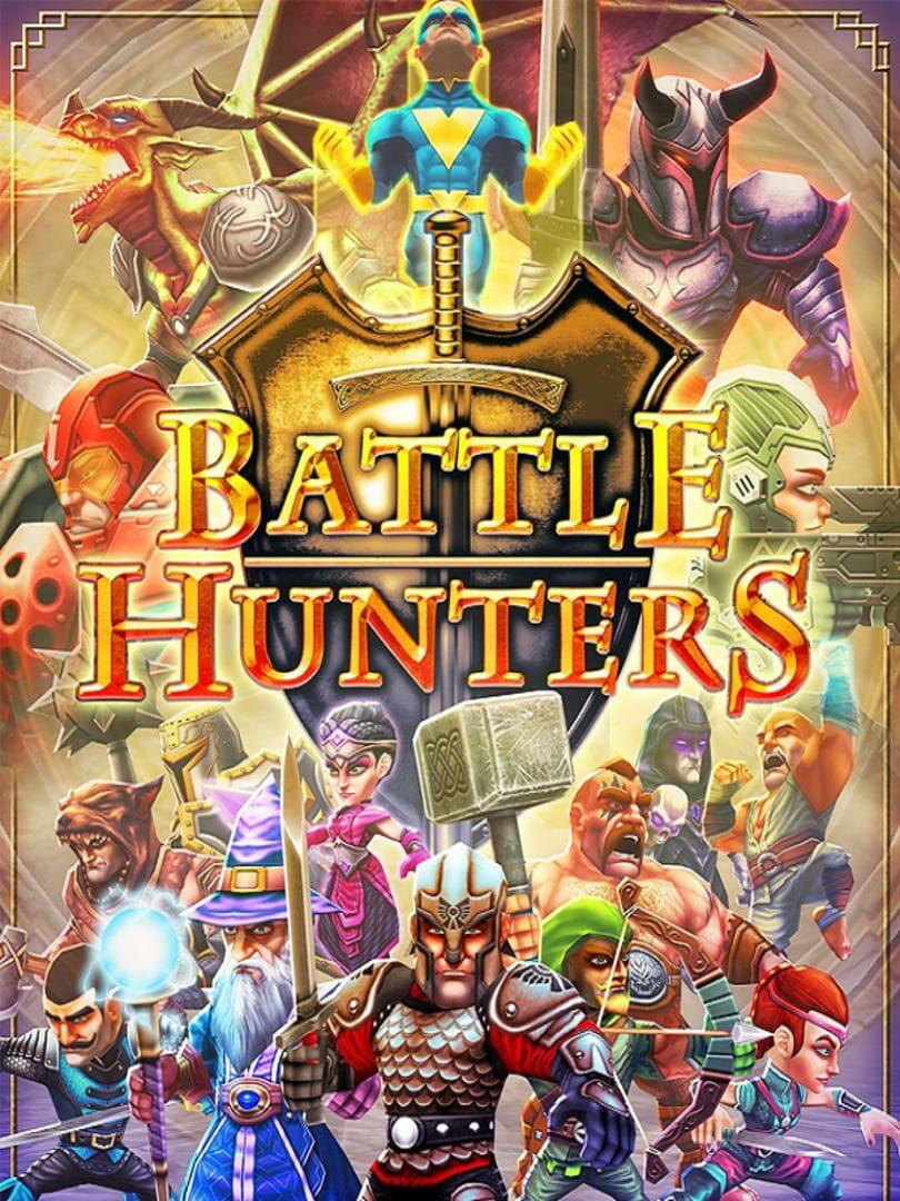 buy Battle Hunters cd key for all platform