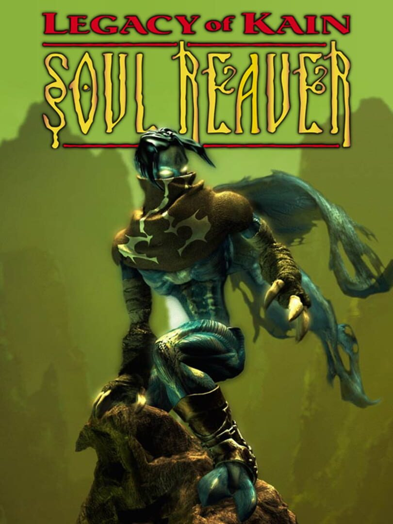 buy Legacy of Kain: Soul Reaver cd key for all platform