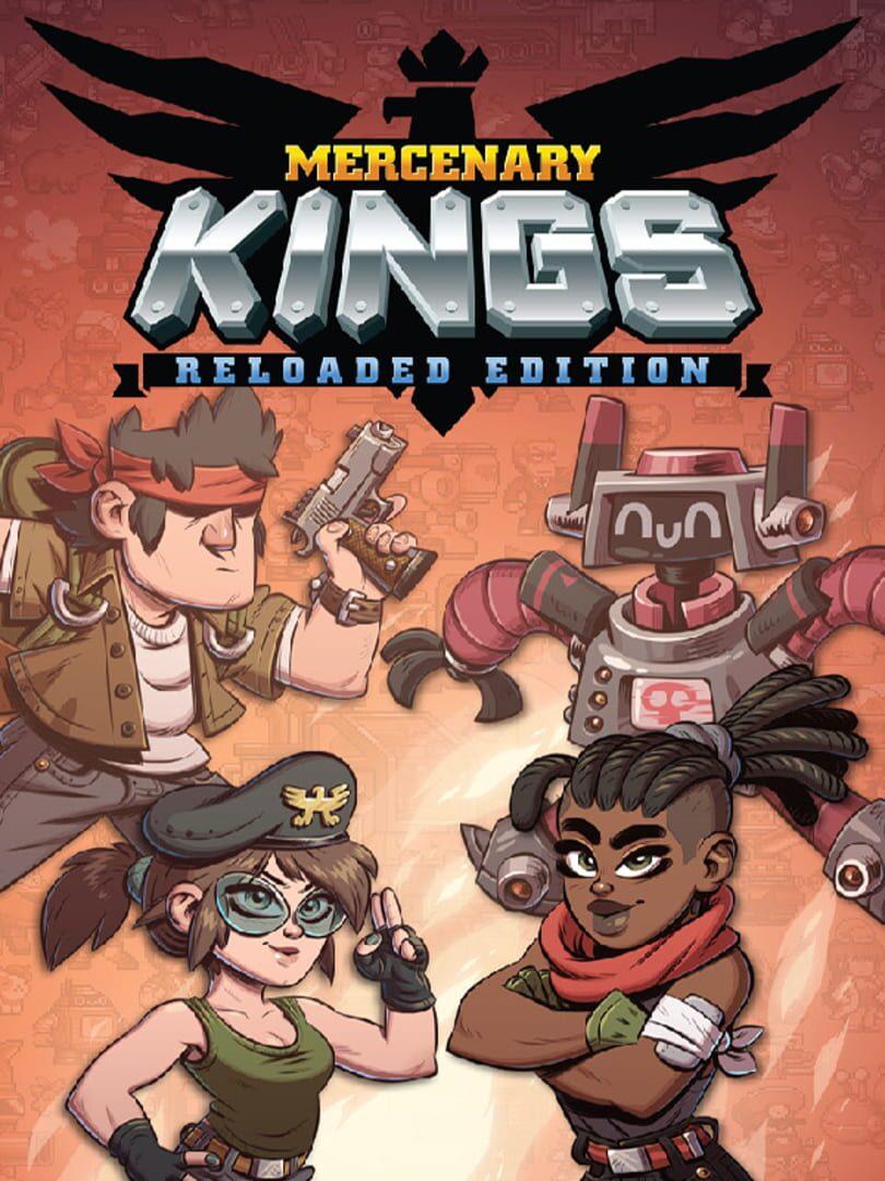 buy Mercenary Kings: Reloaded cd key for all platform