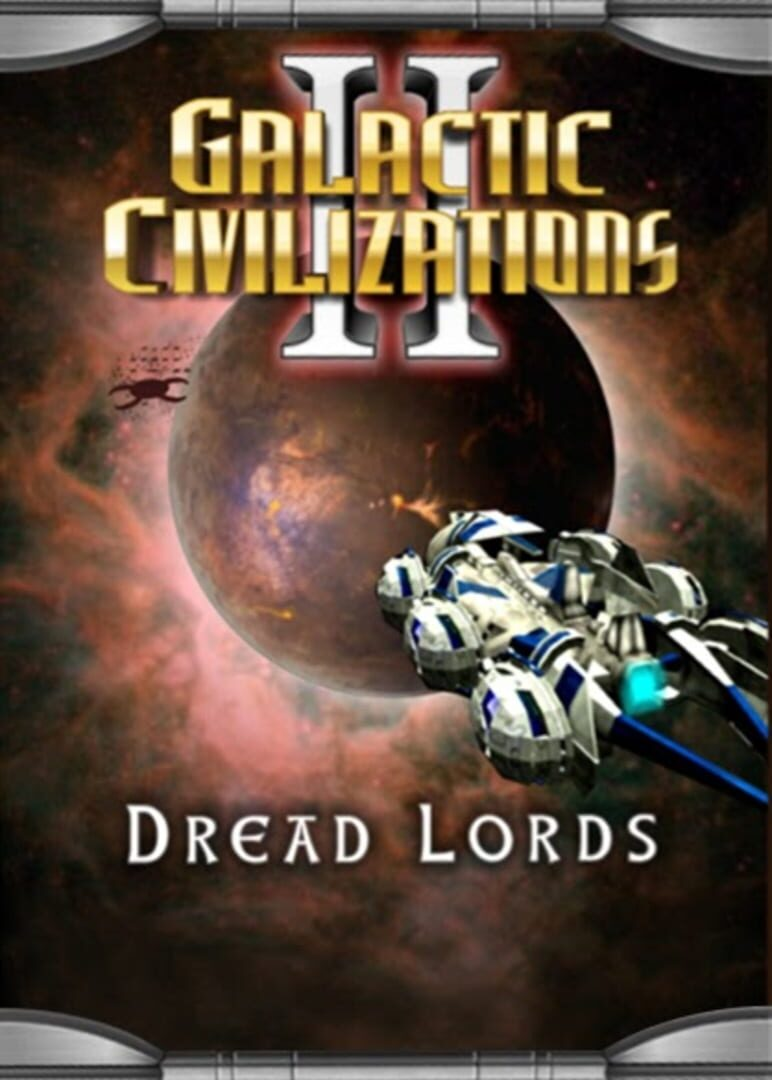 buy Galactic Civilizations II: Dread Lords cd key for all platform