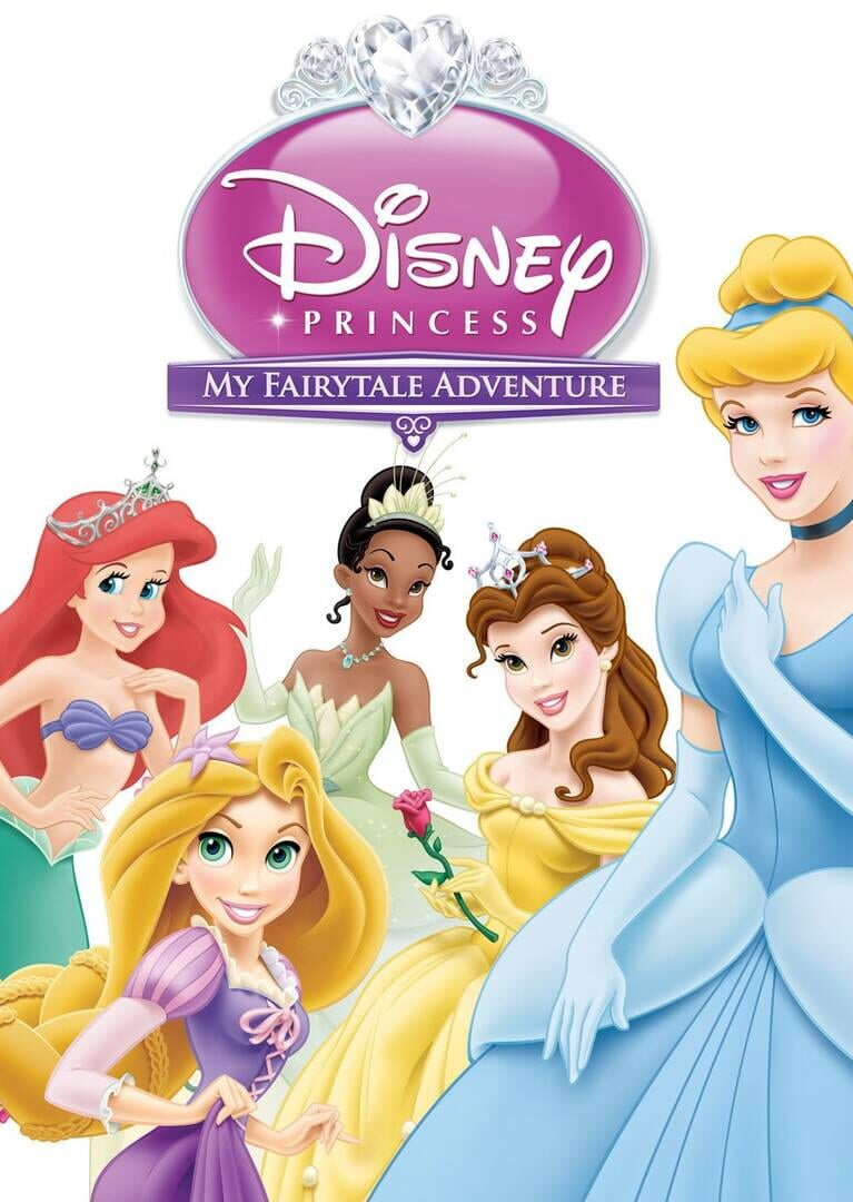 buy Princess: My Fairytale Adventure cd key for all platform