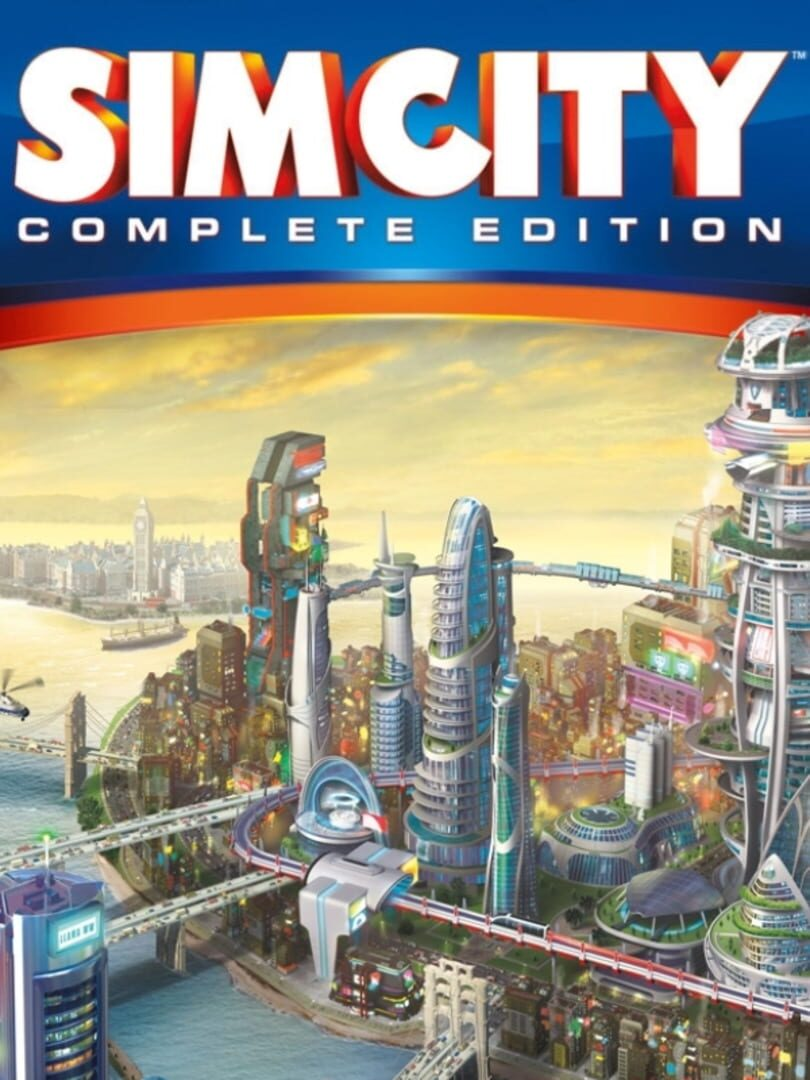 buy SimCity: Complete Edition cd key for all platform