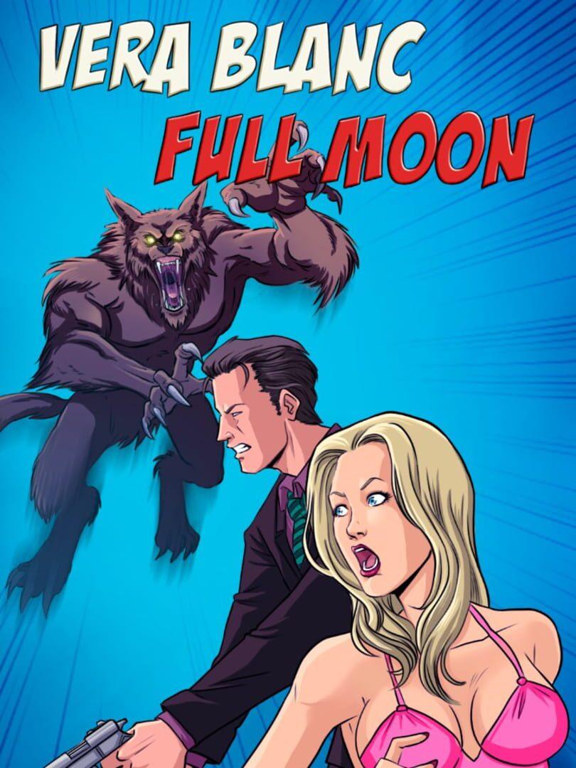 buy Vera Blanc: Full Moon cd key for all platform