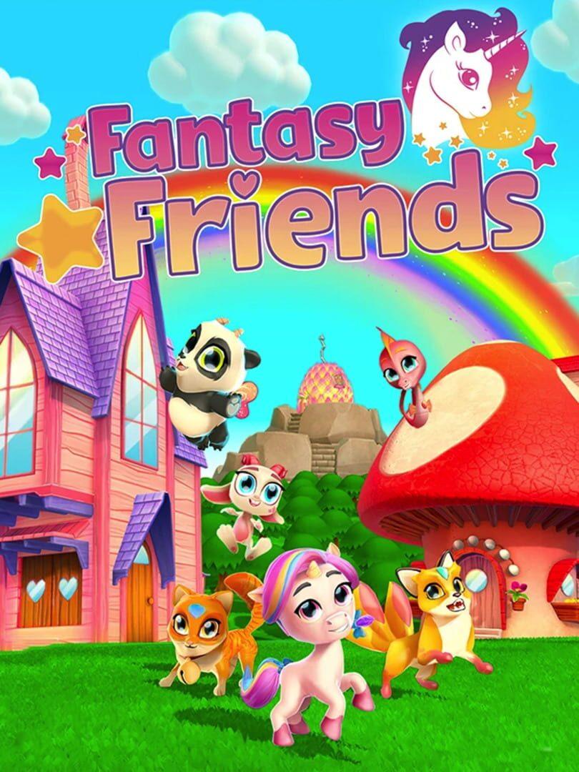 buy Fantasy Friends cd key for all platform