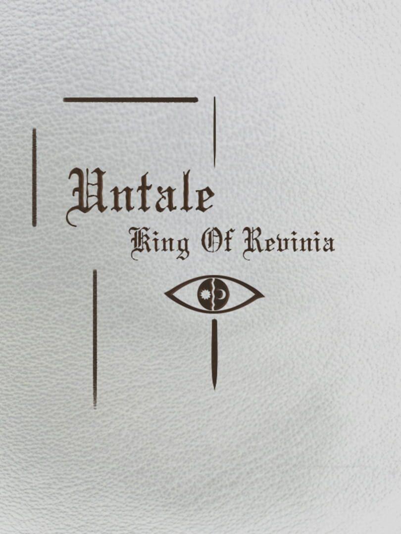 buy Untale: King of Revinia cd key for all platform