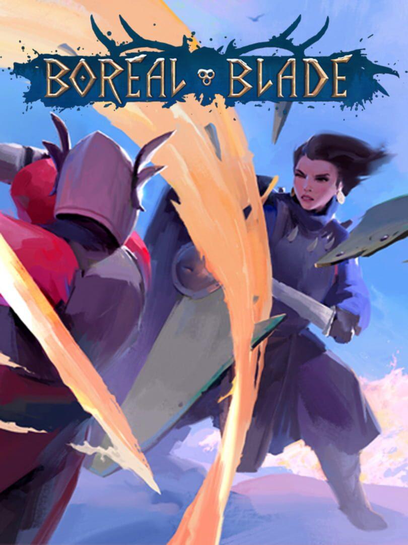 buy Boreal Blade cd key for all platform