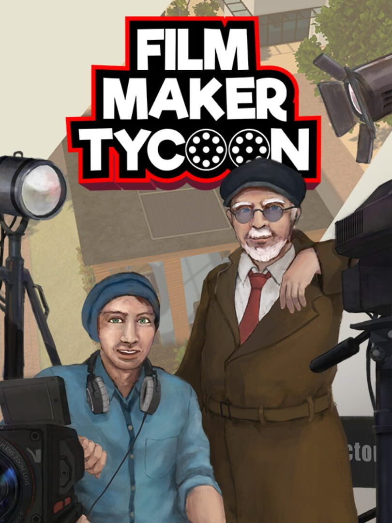 buy Filmmaker Tycoon cd key for all platform