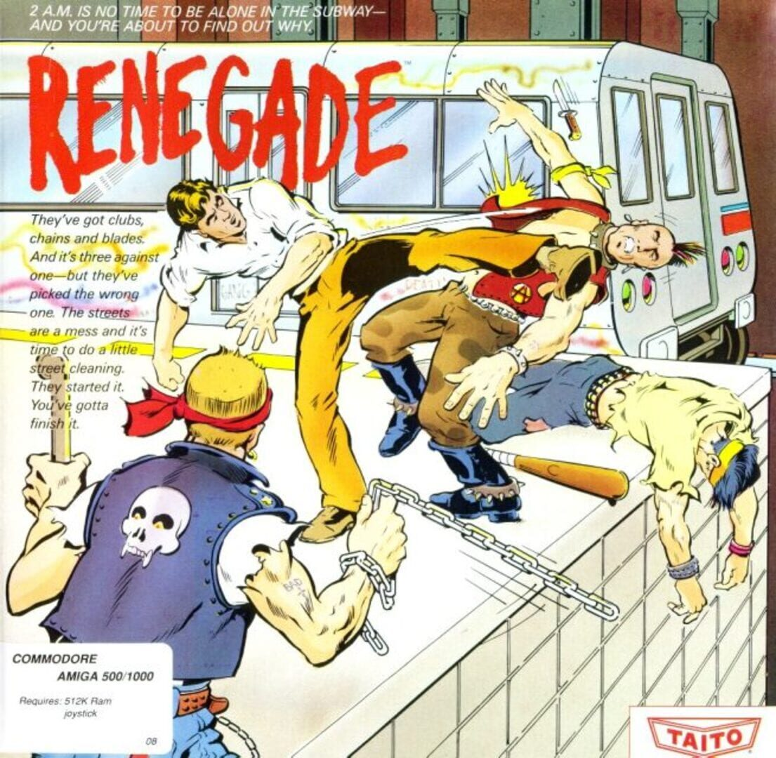 buy Renegade cd key for all platform