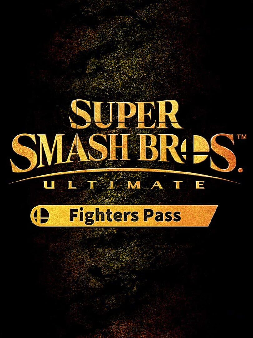 buy Super Smash Bros. Ultimate: Fighters Pass cd key for all platform